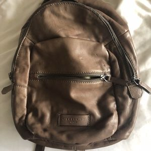 Liebeskind Leather Backpack
